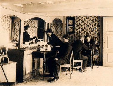 Hotell Öresund 1890