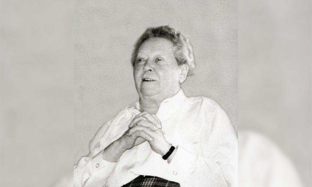 Elsa Kristiansson